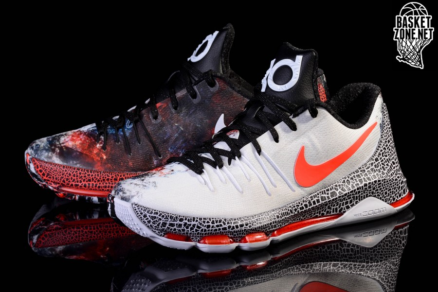 NIKE KD 8 \'CHRISTMAS\' price $139.00 | Basketzone.net