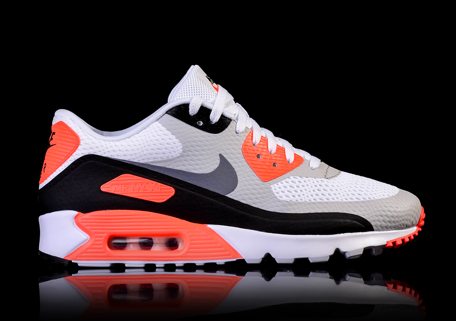 air max 90 infrared ultra