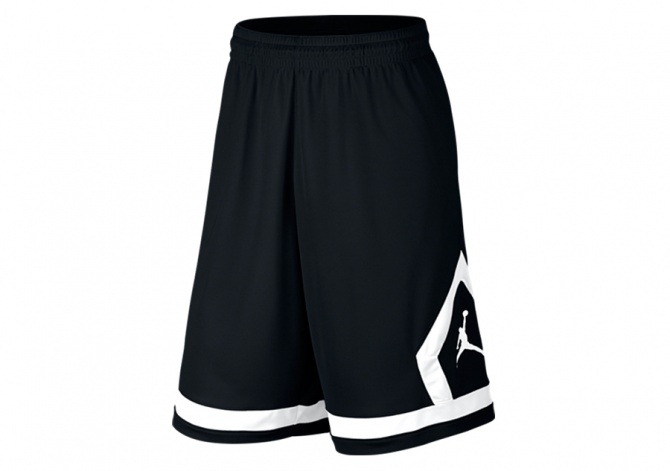 NIKE AIR JORDAN FLIGHT DIAMOND SHORTS
