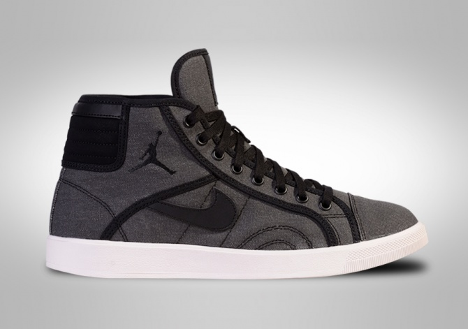 NIKE AIR JORDAN SKYHIGH OG BLACK SAIL