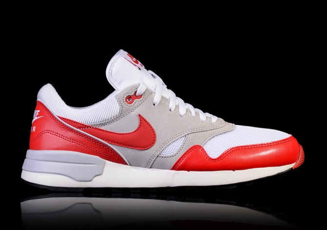 NIKE AIR ODYSSEY WHITE/UNVRSTY RED