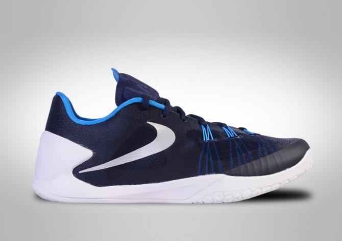 NIKE ZOOM HYPERCHASE ROYAL JAMES HARDEN