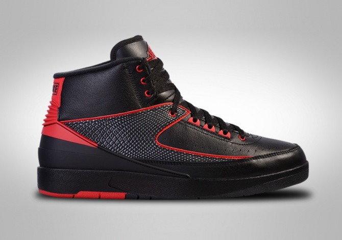 NIKE AIR JORDAN 2 RETRO ALTERNATE '87