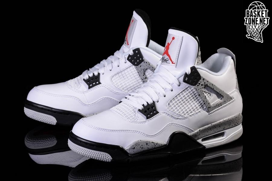 nike jordan 4 white cement buy clothes