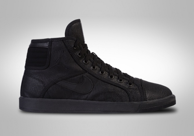 NIKE AIR JORDAN SKYHIGH OG 'BLACKOUT'