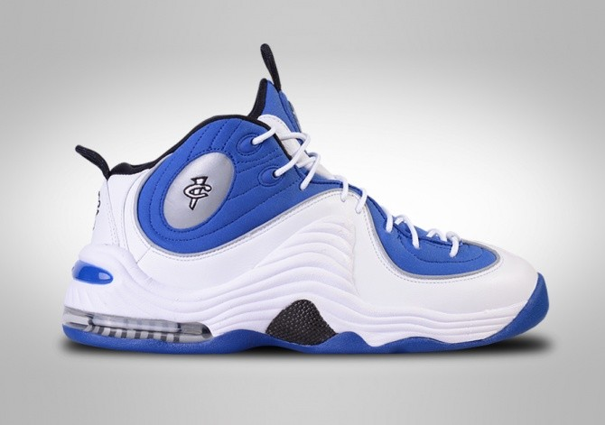 NIKE AIR PENNY II 'ATLANTIC BLUE'