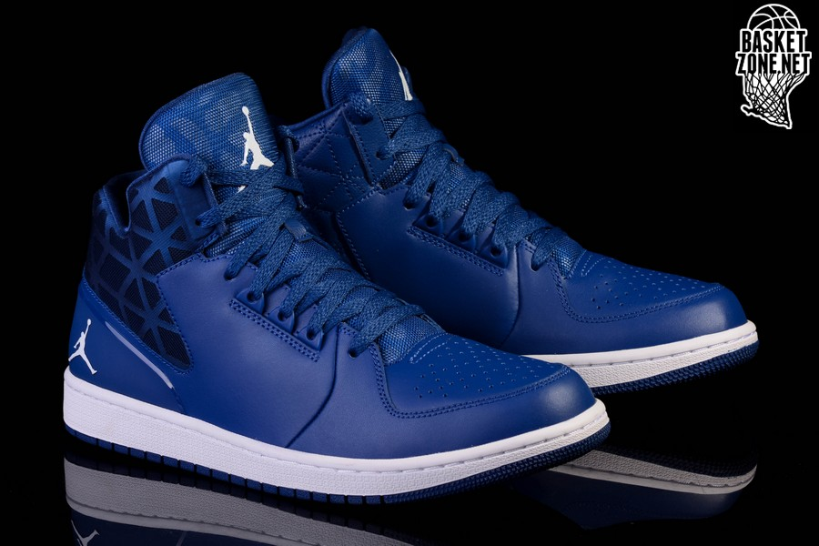 e30c06357bef NIKE AIR JORDAN 1 FLIGHT 3 PREMIUM  BLUE  price €97.50
