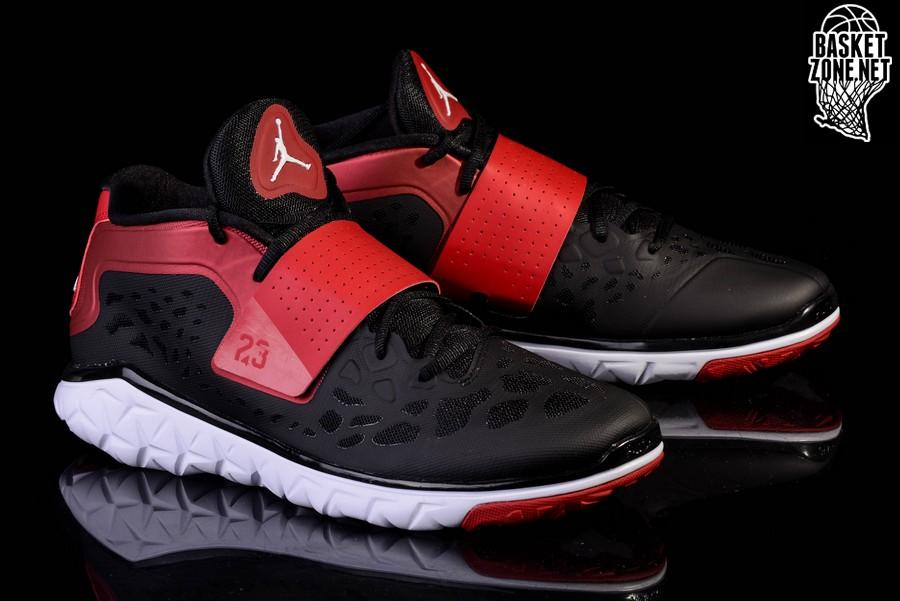 Red Flex Pour Trainer 2 Jordan Air Flight Nike Action QoerBdCxW