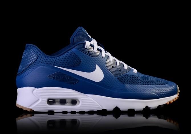 Nike Nike Air Max 90 Premium Ltr (Metallic HematiteMetallic Gold Hell Photo Blau (Damen)   Einzigartiges Designing