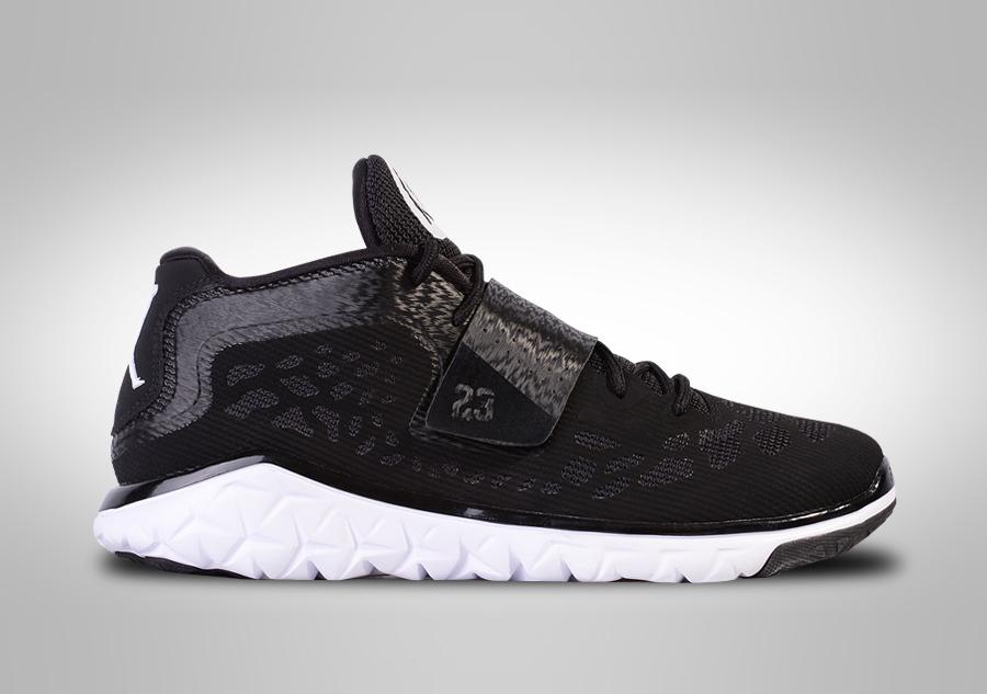 Jordan Flight Flex Trainer 'Blackout' | SneakerFiles