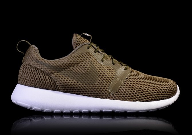 NIKE ROSHE ONE HYPERFUSE BR DARK OLIVE