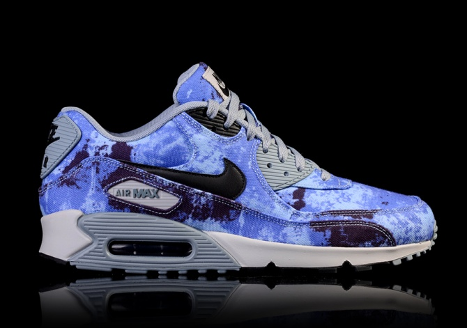NIKE AIR MAX 90 SD BLUE SKY