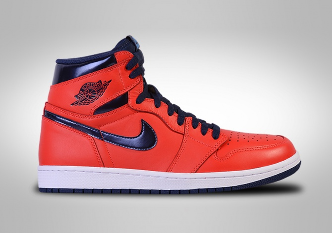 NIKE AIR JORDAN 1 RETRO HIGH OG DAVID LETTERMAN