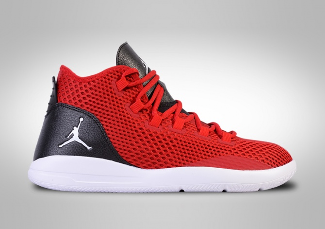 NIKE AIR JORDAN REVEAL GYM RED