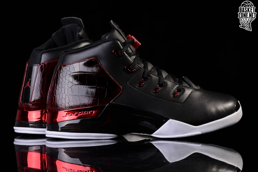 c36b7c8bc47 NIKE AIR JORDAN 17+ RETRO BULLS price €212.50 | Basketzone.net