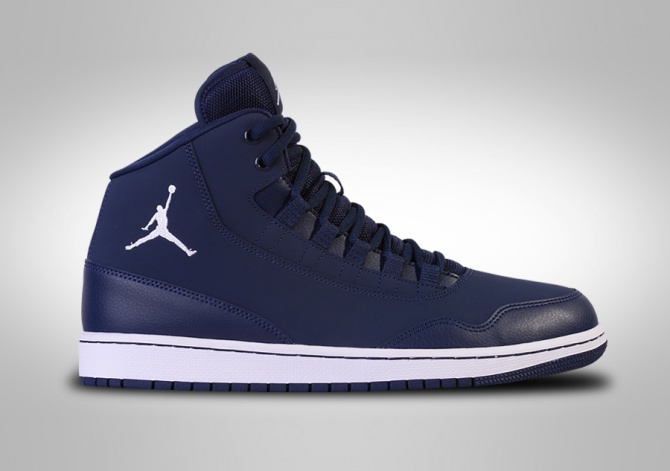 NIKE AIR JORDAN EXECUTIVE MIDNIGHT BLUE