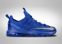 NIKE LEBRON XIII LOW KENTUCKY BLUE