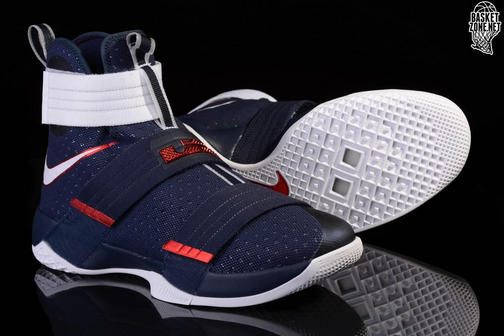best sneakers d0406 5f3ad ... sweden nike lebron soldier 10 cf6ee 73d94