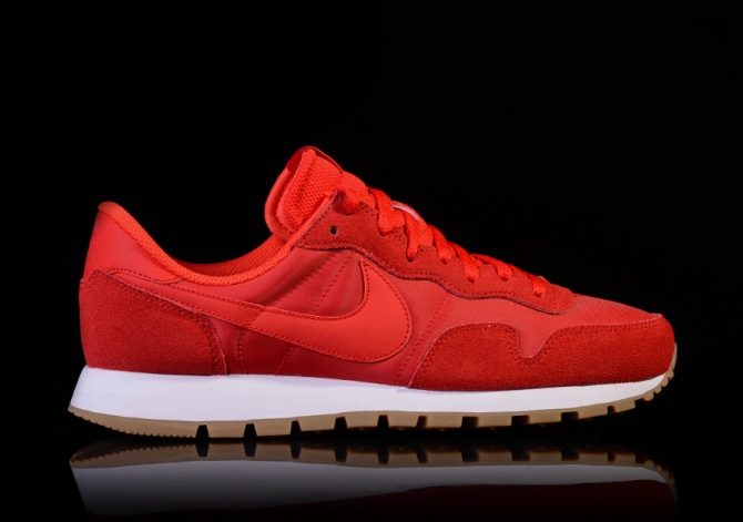NIKE AIR PEGASUS 83 UNIVERSITY RED