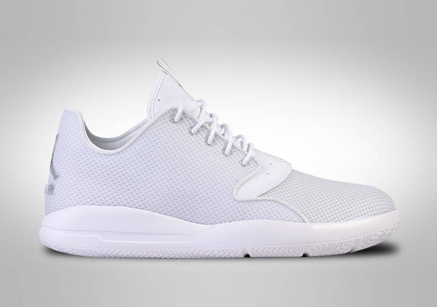 huge discount 0062a 5c1dc NIKE AIR JORDAN ECLIPSE WHITE METALLIC SILVER pour €92,50   Basketzone.net