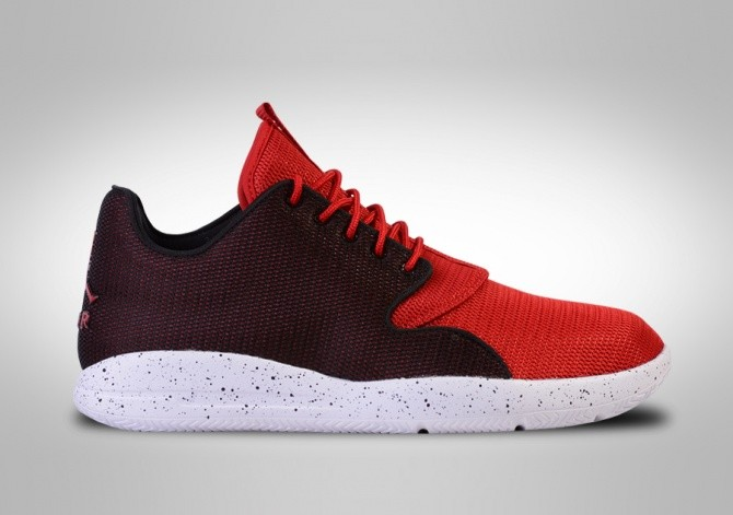 NIKE AIR JORDAN ECLIPSE GYM RED