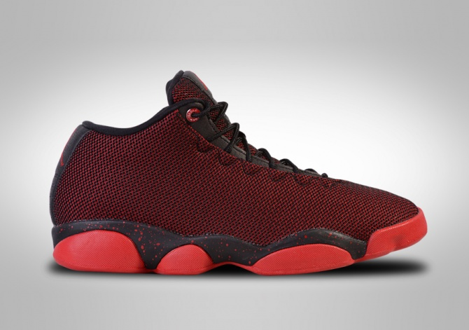 NIKE AIR JORDAN HORIZON LOW GYM RED