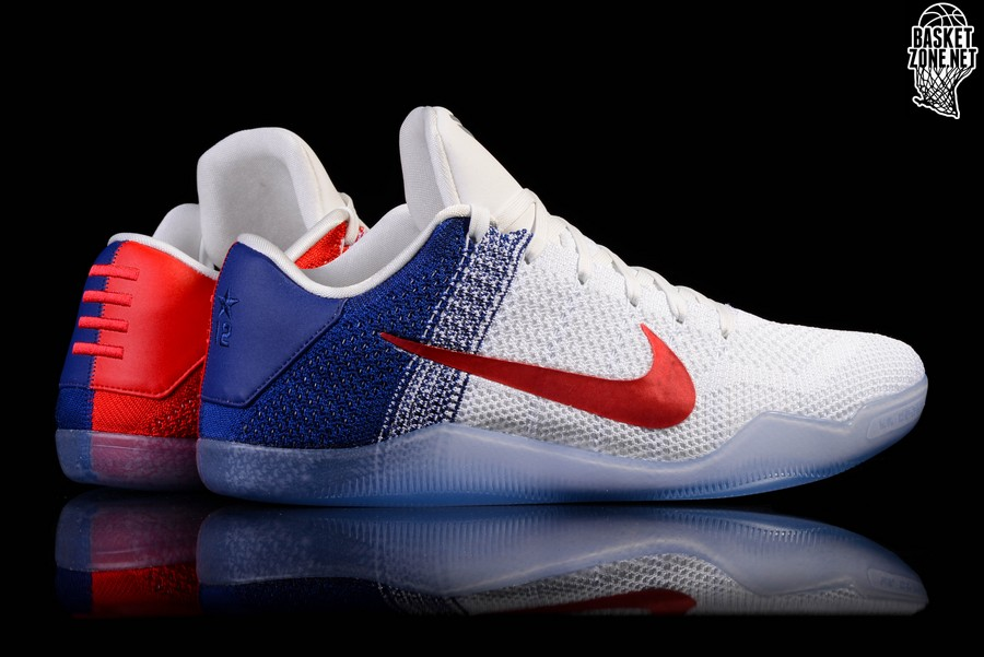 new arrival 573d6 9c815 ... discount code for nike kobe 11 elite low usa olympic 26696 30ba8
