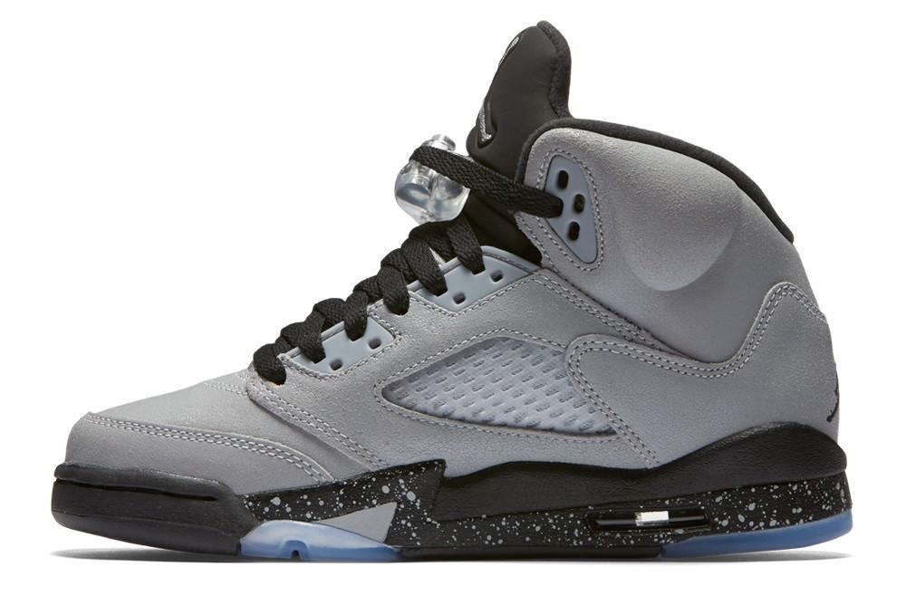 Nike air Jordan 5 retro GG