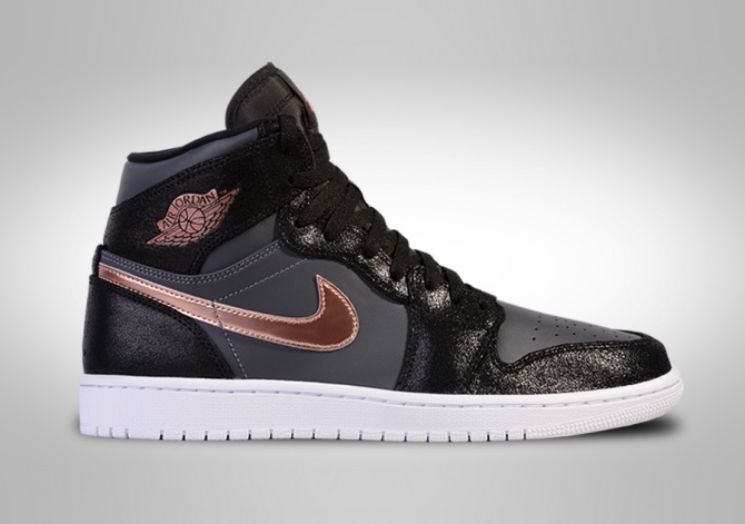 NIKE AIR JORDAN 1 RETRO HIGH BRONZE MEDAL