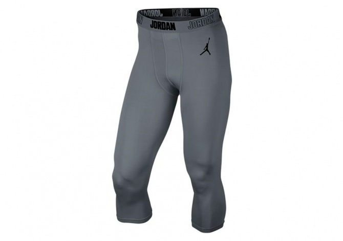 NIKE AIR JORDAN ALL SEASON 23 COMPRESSION TIGHT