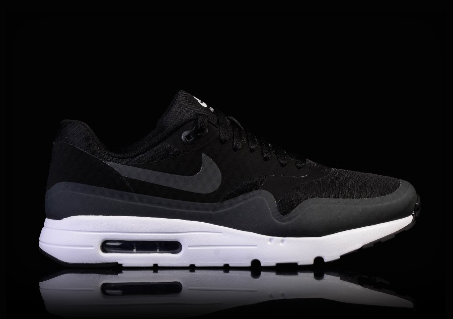 info for 85e7d ff35c NIKE AIR MAX 1 ULTRA ESSENTIAL BLACK