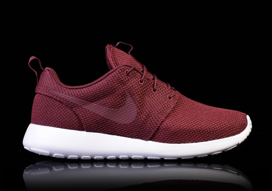 new arrival 113dd 1ecdf ... nike roshe one night maroon  nike roshe one night maroon  custom nike  roshe one maroon aztec customs x cario
