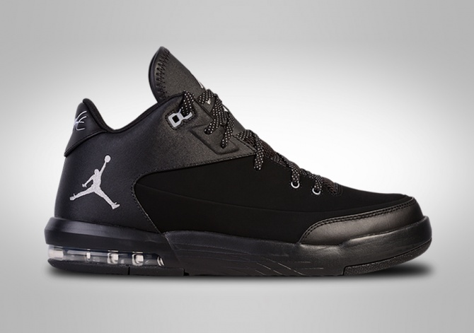 NIKE AIR JORDAN FLIGHT ORIGIN 3 BLACKOUT