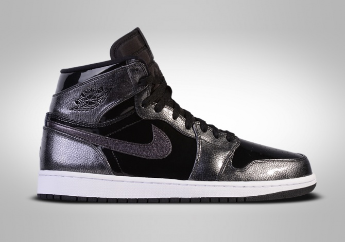 NIKE AIR JORDAN 1 RETRO HIGH SPACE JAM BG (SMALLER SIZE)