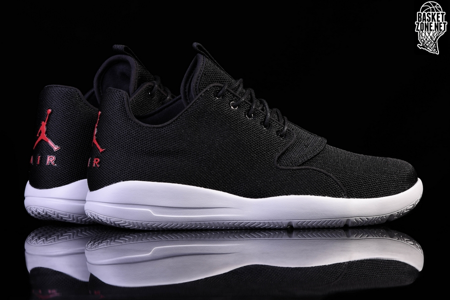 Jordan Eclipse Black Red
