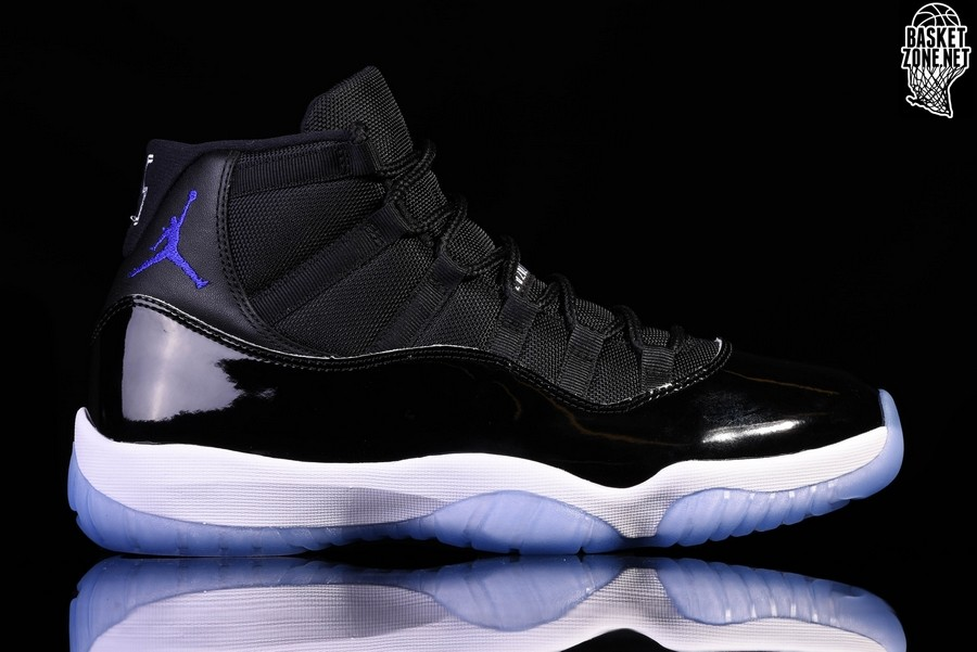 latest design brand new fashion NIKE AIR JORDAN 11 RETRO SPACE JAM price €462.50 ...