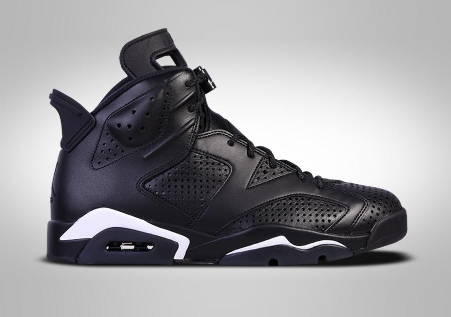 "Air Jordan 6 Retro ""Black Cat"" Pierwsze zdjęcia"