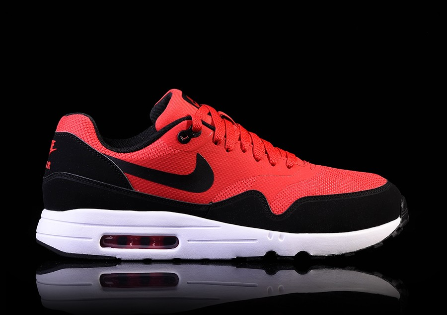 los angeles various colors wholesale dealer NIKE AIR MAX 1 ULTRA 2.0 ESSENTIAL UNIVERSITY RED price ...