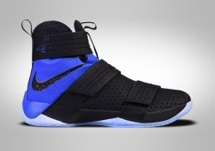 NIKE LEBRON SOLDIER 10 SFG GAME ROYAL