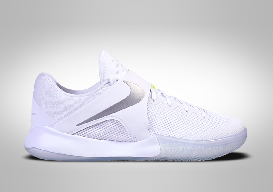 NIKE ZOOM LIVE 2017 REFLECT SILVER