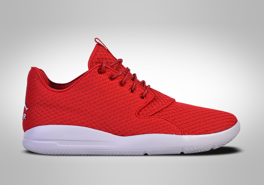 NIKE AIR JORDAN ECLIPSE THE RED