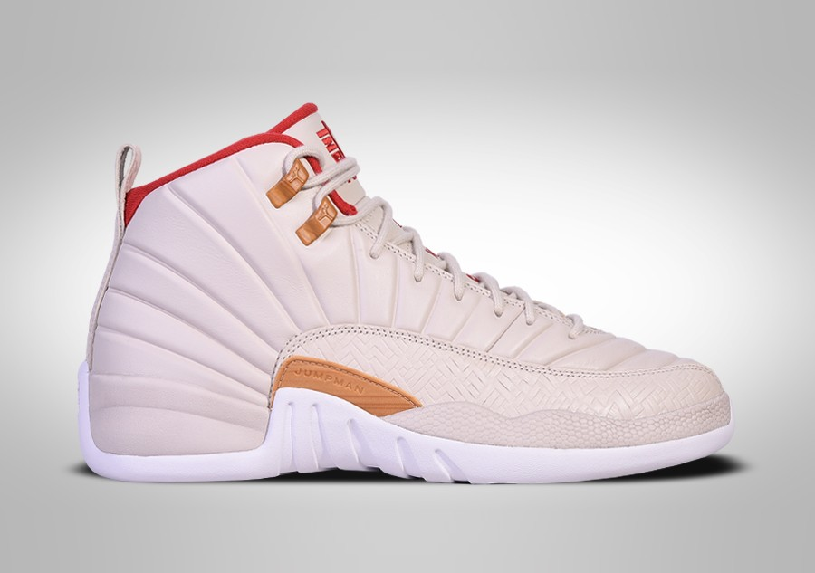size 40 61334 2f539 NIKE AIR JORDAN 12 RETRO CNY CHINESE NEW YEAR EDITION GG price €207.50    Basketzone.net