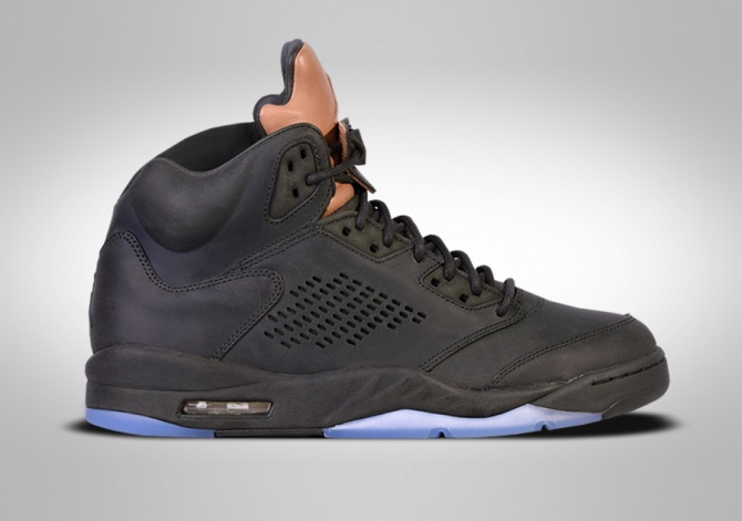 NIKE AIR JORDAN 5 RETRO PREMIUM TAKE FLIGHT