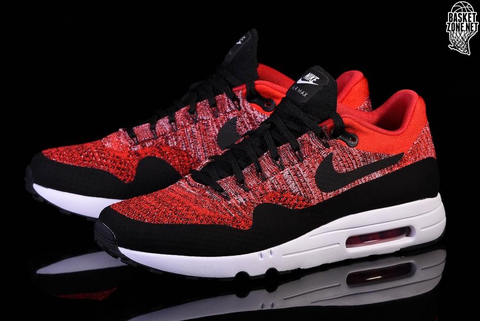 Nike Air Max 1 marrone