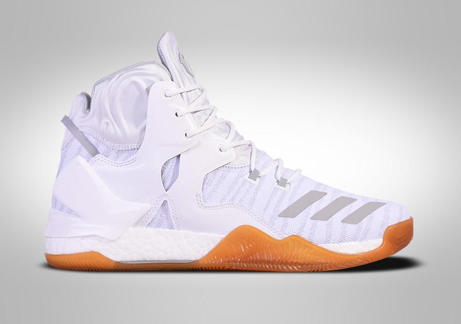 81e0954eb56a ... australia adidas d rose 7 primeknit white gum 3dad8 e3111