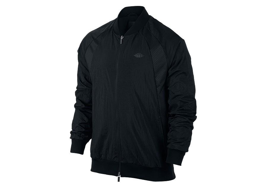 Nike Air Für Black 00 Muscle Jordan Jacket €75 Wings f6b7yvYg
