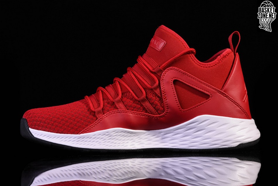5c25af8ec6b7db NIKE AIR JORDAN FORMULA 23 GYM RED price €99.00