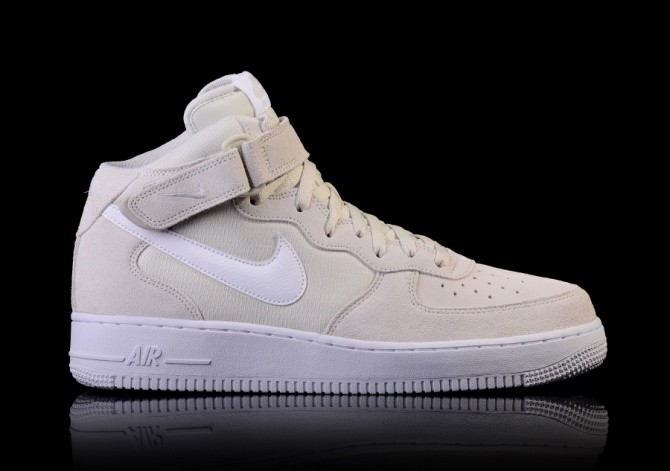 NIKE AIR FORCE 1 ULTRAFORCE LIGHT BONE Béžové cena 2347,50kč
