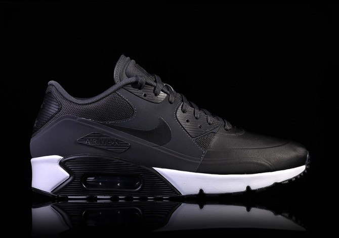 buy popular 1cef1 cb8d3 NIKE AIR MAX 90 ULTRA 2.0 SE BLACK price €127.50 | Basketzone.net
