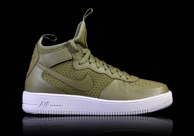Air Force 1 Ultraforce Mid by Nike for 489.00 AED